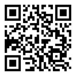 QR code om te scannen voor congres-informatie