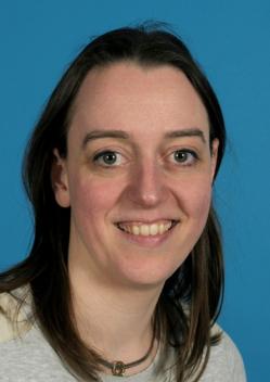 Nicoline van der Kaaij
